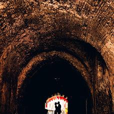 Fotografo di matrimoni Dino Sidoti (dinosidoti). Foto del 21.07.2018