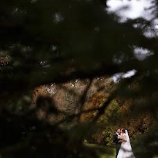 Wedding photographer Kirill Kryukov (KryukovKirill). Photo of 02.11.2017