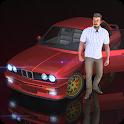 Car Parking Simulator: E30 icon