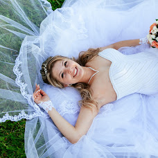 Wedding photographer Yuriy Dubov (YuriyA). Photo of 07.11.2015