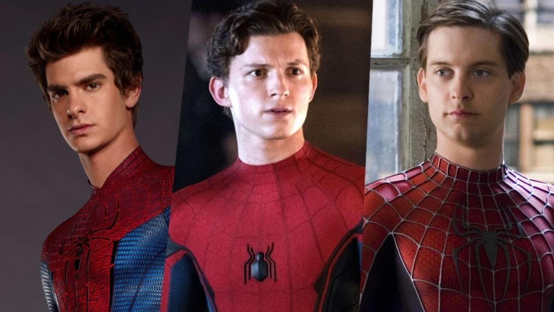 """Andrew Garfield Vehemently Denies Being Part Of 'Spider-Man: No Way Home':  """"I Ain't Got A Call"""""""