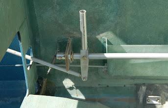 Photo: N753CZ Cozy MK-IV Co-Pilot Side Stick