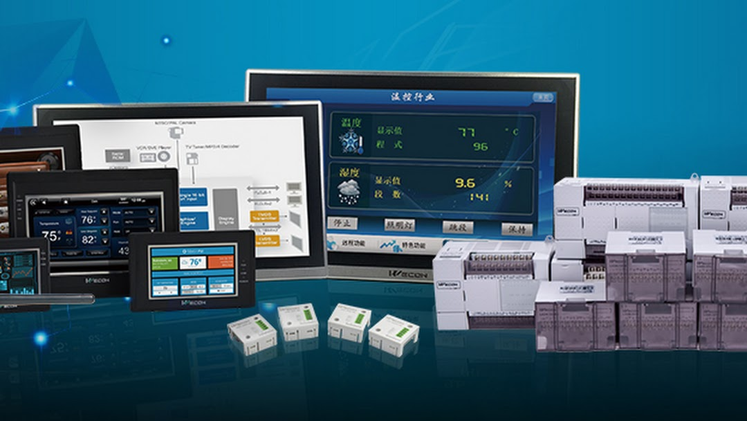 OPTIMAL TRACK A&E - Industrial Automation & Instrumentation's