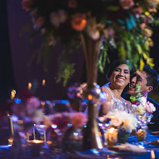 Fotógrafo de casamento Enrique Garrido (enriquegarrido). Foto de 14.06.2019