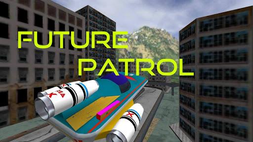 Future Patrol 3D