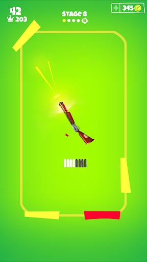 Download Spinny Gun MOD APK 5
