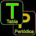 Tabla Periódica de los elementos icon