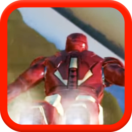 Stark of IronMan 音樂 App LOGO-硬是要APP