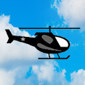 Snappy Chopper: arcade games, plane games icon