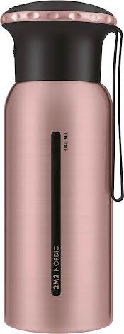 Termos bluetooth rosé 460ml