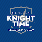 SUNY Geneseo Knight Time