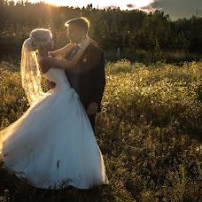 Wedding photographer Oleg Gavrilov (olexp). Photo of 24.08.2015