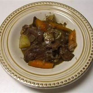 Beef Heart Recipes