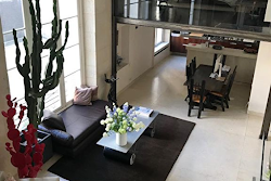Saint Germain des Pres Loft