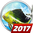 Let's Fish: Sport Fishing Game icon