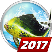 Let's Fish: Sport Fishing Game. Fishing simulator