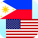 Tagalog English Translator icon
