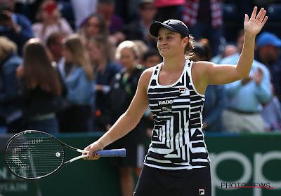 Nummer 1 van de wereld bij de vrouwen gaat niet deelnemen aan Roland Garros