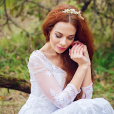 Wedding photographer Irina Ivanova (irynaivanova). Photo of 09.11.2016