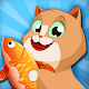 Download The Running Cat Tom and the Golden Fish of Thomas For PC Windows and Mac