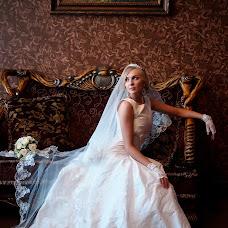 Wedding photographer Sergey Sharov (Sergei2501). Photo of 19.03.2015