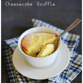 Healthy Egg Souffle Recipes