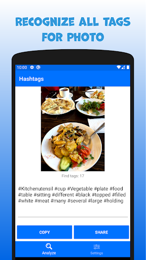 Download HashTags - Generate auto tags for Instagram photos 1.9 2