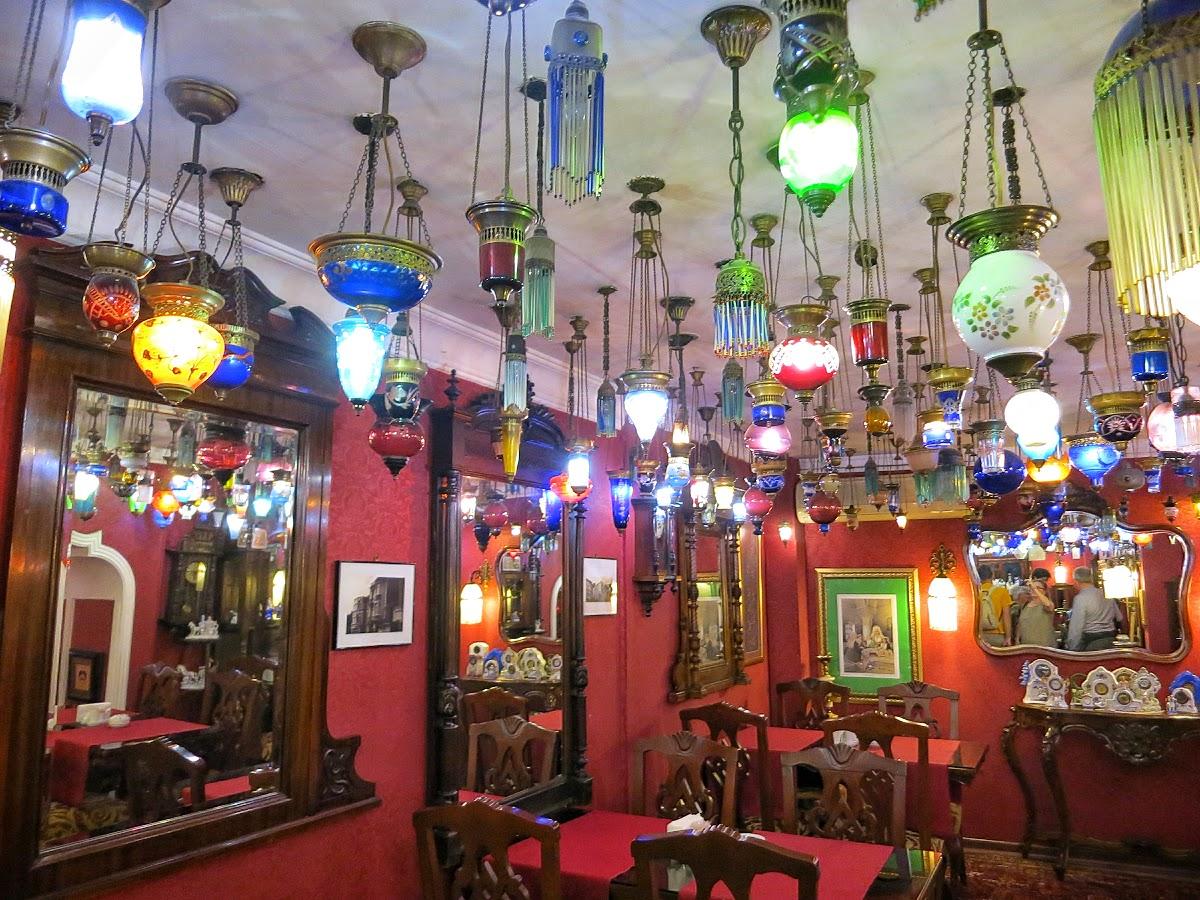 Kybele Hotel Restaurant