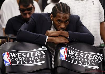 'LA Clippers gaat voor toptransfer en plukt kampioenenmaker weg bij Toronto'