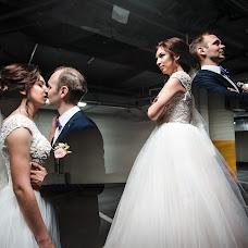 Wedding photographer Oleg Korovyakov (SuperOleg1). Photo of 03.09.2017
