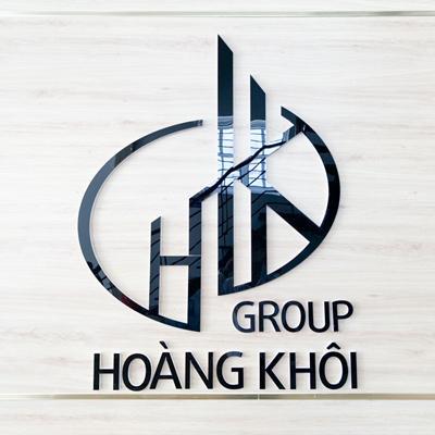 Công ty bất động sản Hoàng Khôi với các dự án đầu tư hấp dẫn