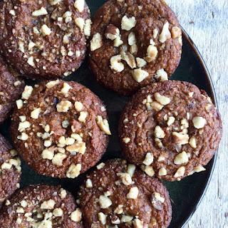 Pumpkin Bread Muffins