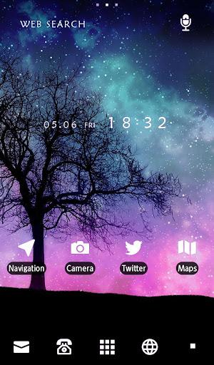 Fantastic Tree +HOME Theme 1.0.0 Windows u7528 5