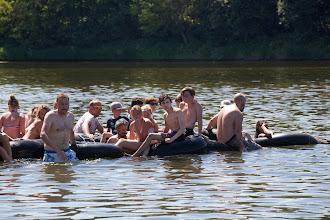 Photo: Loire vlot varen