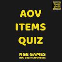 AOV Item Quiz APK