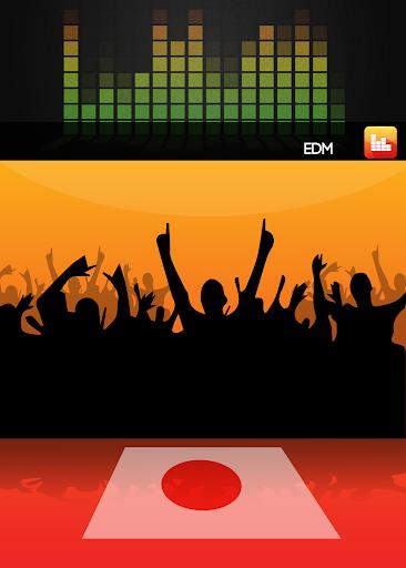 EDM - 音楽