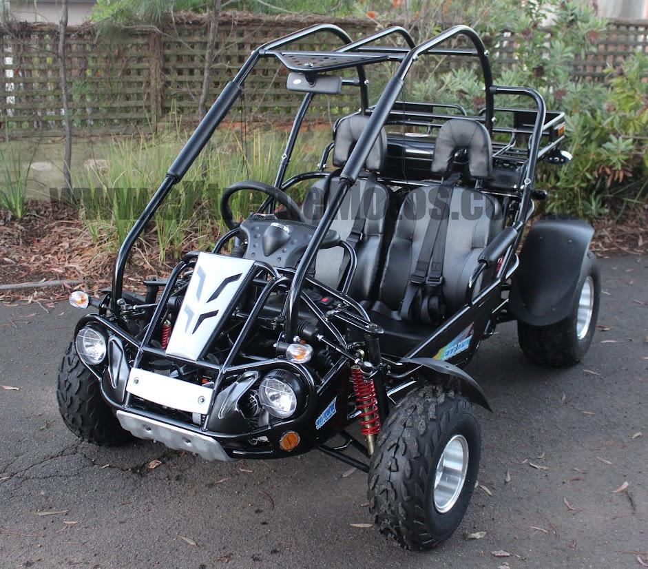 300cc XRX Trailmaster Twister Hammerhead GoKart Offroad Dune Buggy