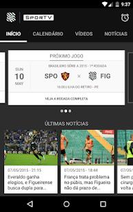 Figueirense SporTV - náhled