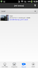 P2PLiveCam screenshot thumbnail