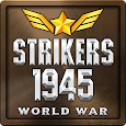 Strikers 1945 - World War