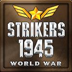 Strikers 1945 - World War Icon