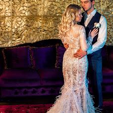 Hochzeitsfotograf Aleksandr Panfilov (awoken). Foto vom 11.11.2018