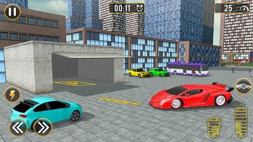 Gangster Driving: City Car Simulator Games 2020 android2mod screenshots 10