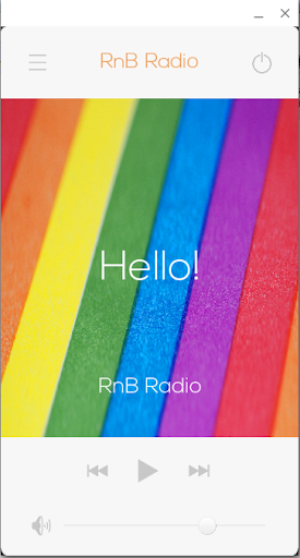 RnB Radio