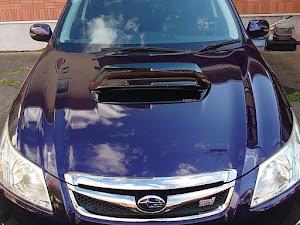 エクシーガ YA5 2009年   GTのカスタム事例画像 のぶペペさんの2021年10月23日15:29の投稿