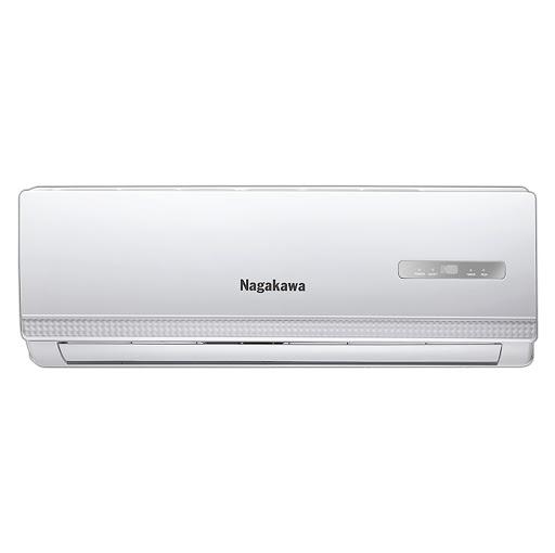 Máy lạnh 2 chiều Nagakawa 2.5 HP NS-A24TL