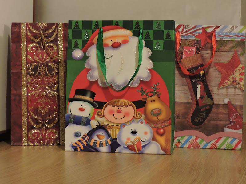 Primi regali di Natale  di Eleonora_Mos