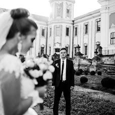 Wedding photographer Vasil Chupovskiy (chupovskyi). Photo of 16.01.2018