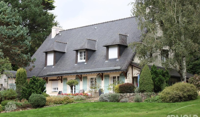 Maison avec jardin Auray