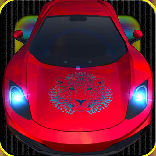 Racing Goals 賽車遊戲 App LOGO-硬是要APP